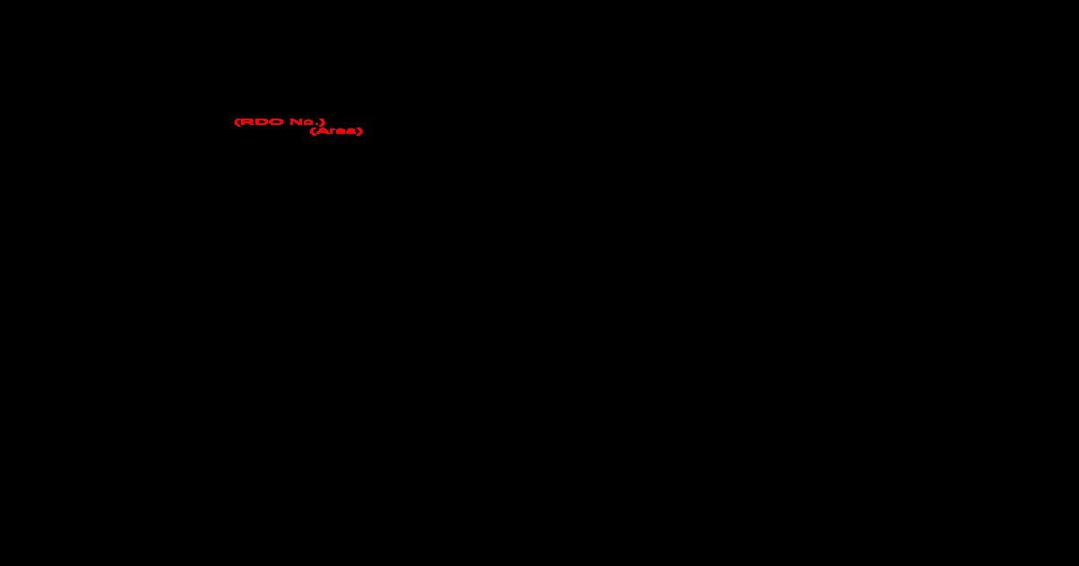 sample of transmittal slip