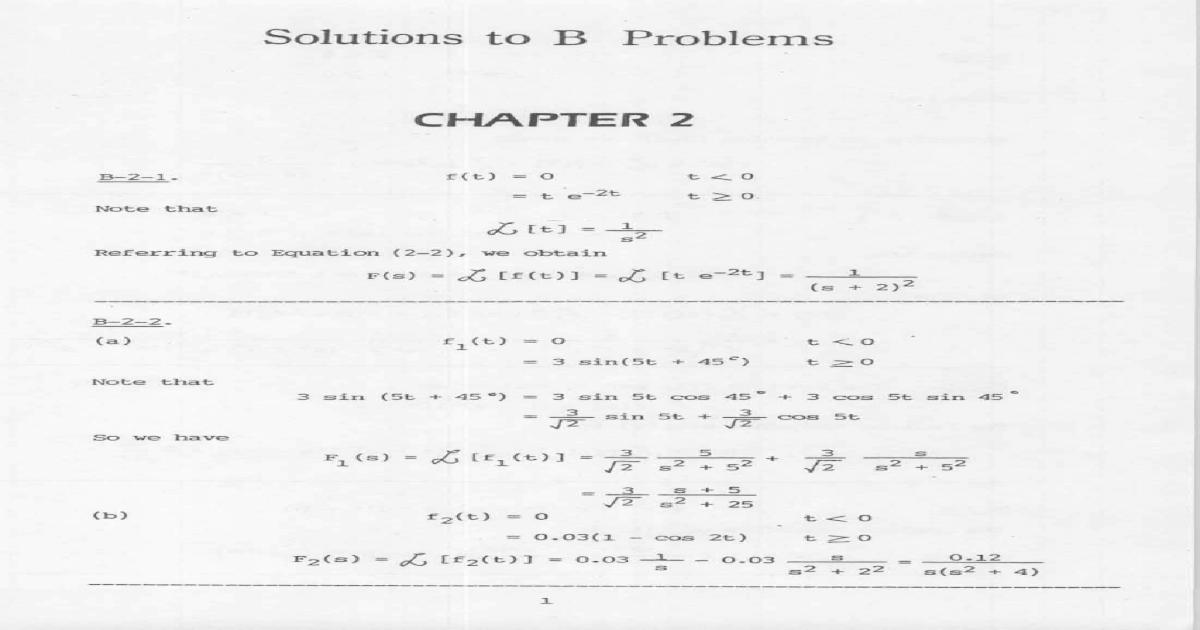 Process Dynamics Control Seborg 3rd Solution Manual.272