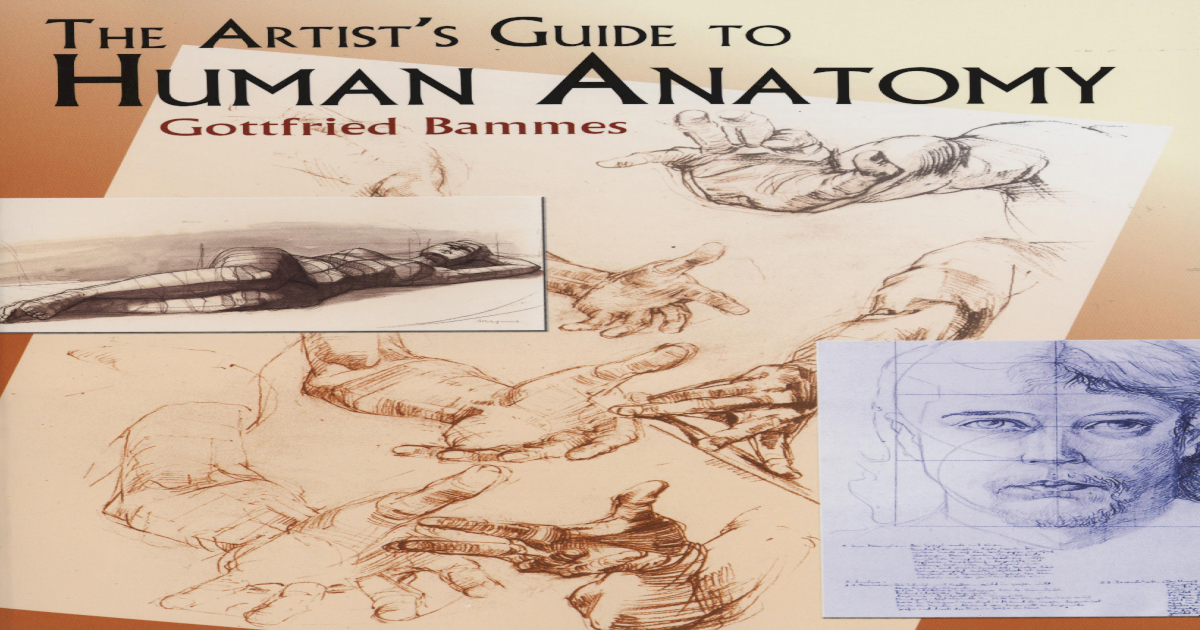 Complete Guide To Life Drawing Gottfried Bammes Pdf