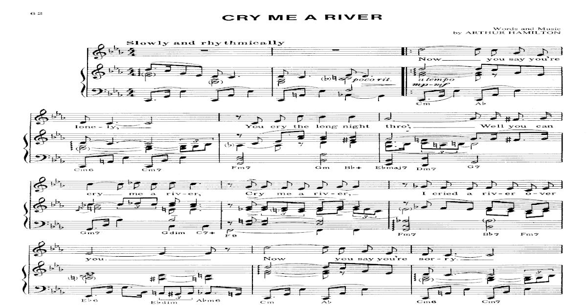 cry me a river diana krall.pdf