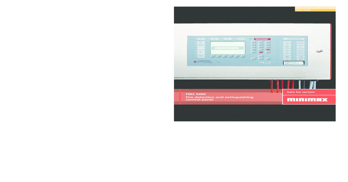 Mx detection panel fmz5000pdf fandeluxe Choice Image