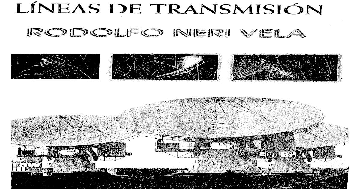 Comunicaciones Por Satelite Neri Vela Pdf