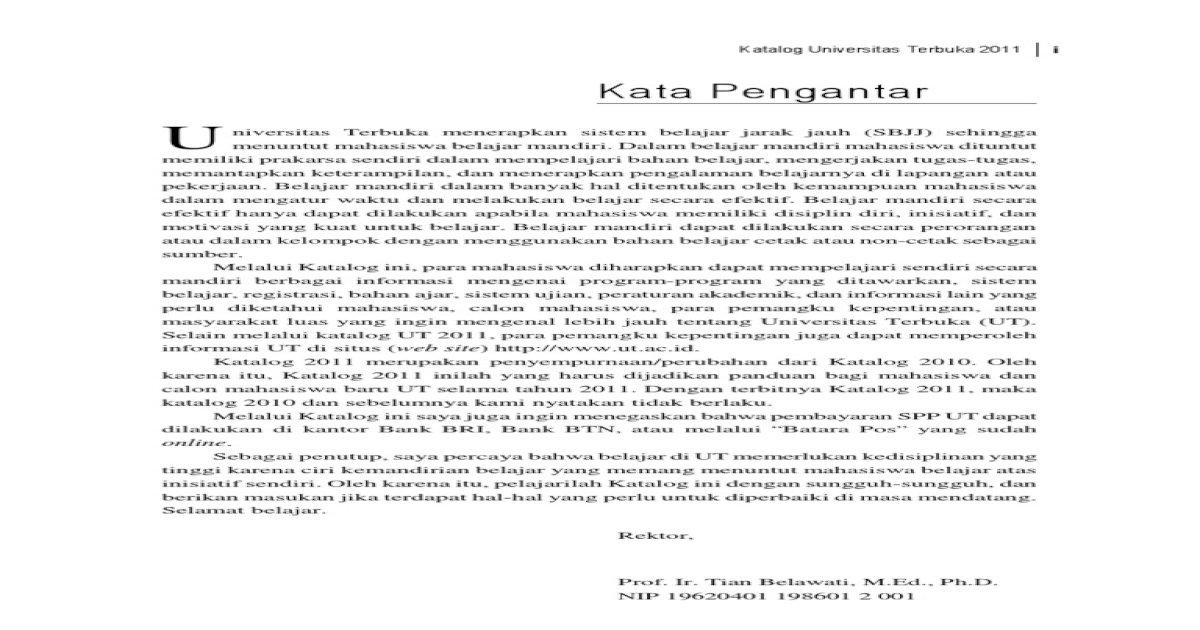 Katalog Ut